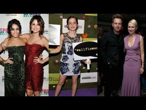World Celebrities at Toronto International Film Festival 2012