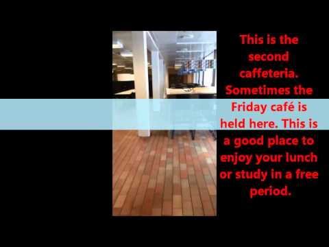A Tour Guide of Silkeborg Business Collage