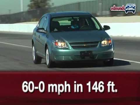 2009 Chevrolet Cobalt | Read Owner and Expert Reviews