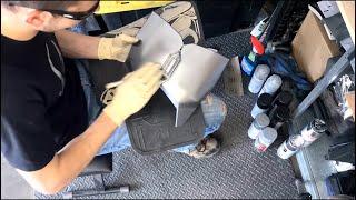 Making The Mandalorian Armor