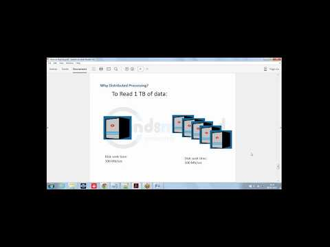 Big Data Hadoop Training Live Demo Video by MindsMapped ...