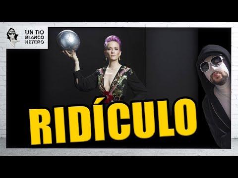 FUTBOL FEMENINO y COMPARACIONES ODIOSAS | UTBED