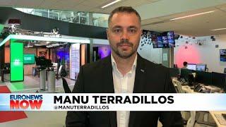 Euronews Hoy   Las noticias del lunes 29 de junio de 2020