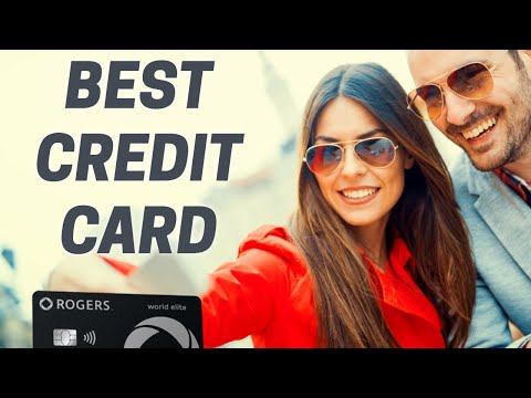 THE BEST NO ANNUAL FEE CREDIT CARD IN CANADA