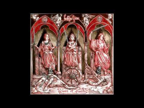Crestfallen Queen - Queen of Swords (Full Album 2019)