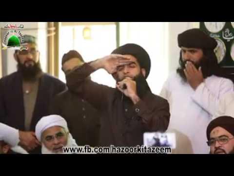 Khatib ul Islam Allama Farooq ul Hassan lutfe sajan dam ba dam