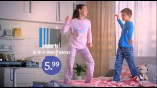 Pyjama Party - October 2014 Thumbnail