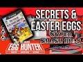 Super Smash Bros Melee Secrets & Easter Eggs - The Easter Egg Hunter