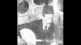 Tanburi Cemil Bey Bestenigar Cello Taksimi