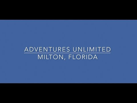 Adventures Unlimited Outdoor Center | Milton, Florida