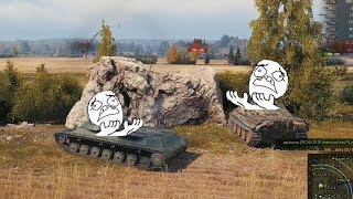World of Tanks Epic Wins and Fails Ep142