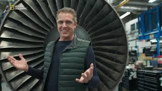 İnanılmaz Makineler   Boeing 747 Belgesel
