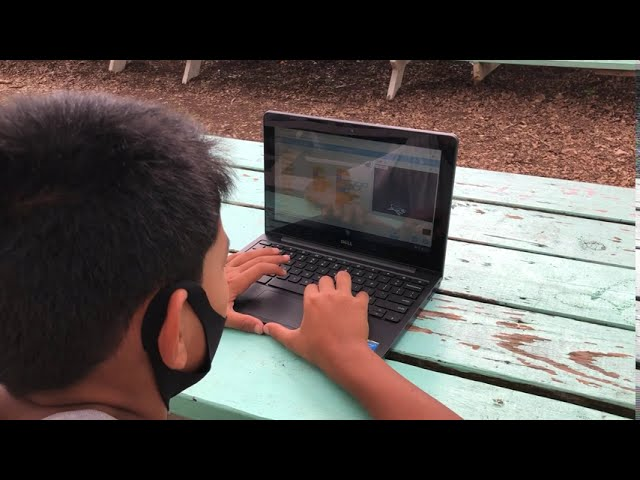 GamerNation Week - Video Game Coding at River City Youth Foundation Summer 2020 Austin, Texas