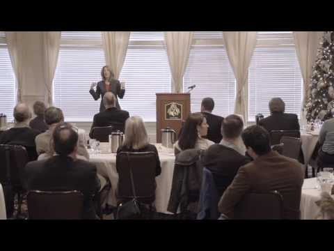 Preview: Stephanie Kelton - FPA of MN January Chapter Meeting