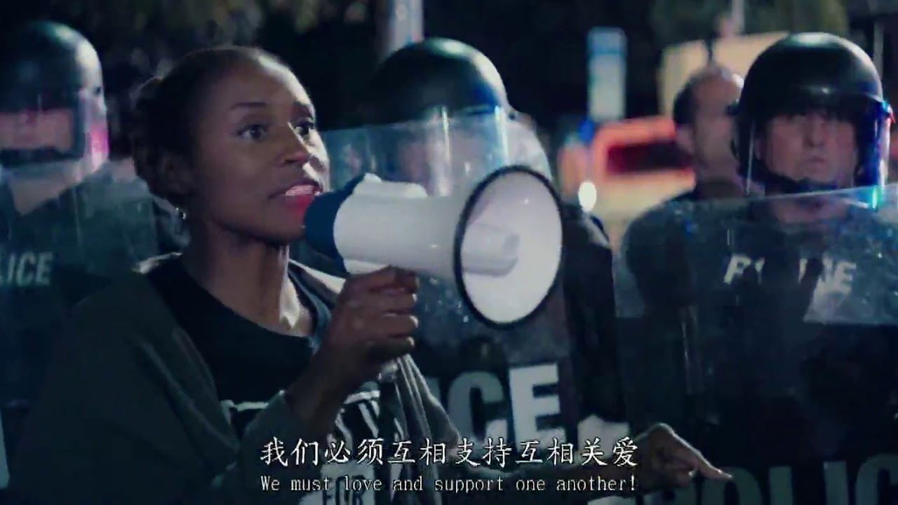Download Black Lives Matter (The Hate You Give)