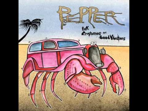 Pepper - Lucy.wmv