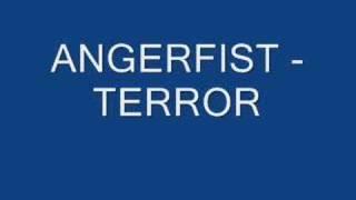 ANGERFIST - TERROR