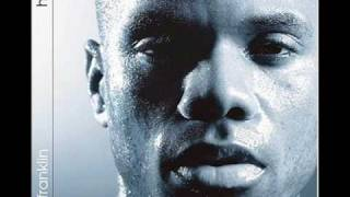 Kirk Franklin Rain down on me