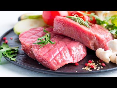 4 Блюда из говядины на сковороде. Попробовав, захочется приготовить снова! Рецепты от Всегда Вкусно!