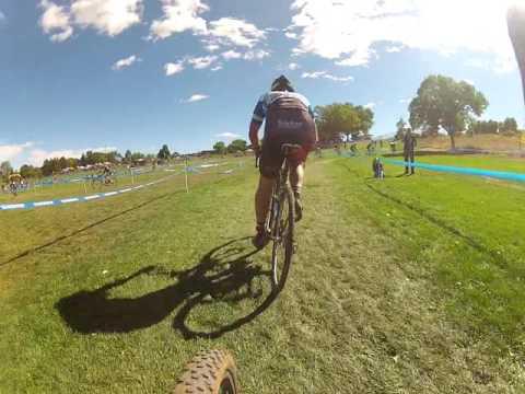 Cyclo X, Harlow Platts 50+4 2016
