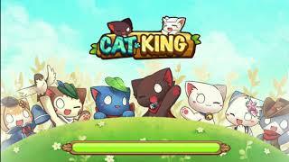 Cat King - Dog Wars: RPG Summoner Battles - Gameplay Trailer (Android)