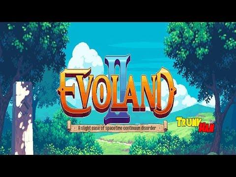 Evoland 2 - Ep 13 - La mine