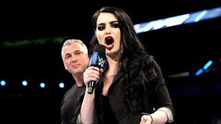 Paige Named As Smackdown Live GM: Fightful Reacts