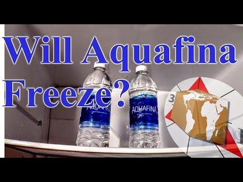 Debunked - Aquafina Is Not Water