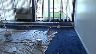 Painting Your New Condo Almost Ready With Patio Free Heat Mirrors & Walk In Closet