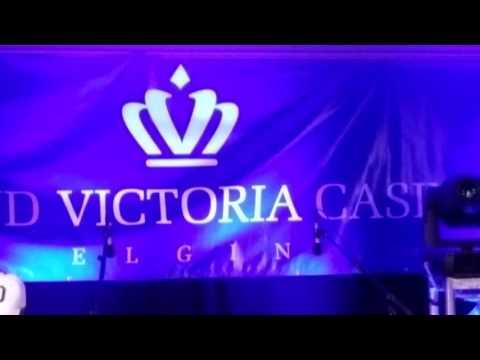 Гостиница виктория казино