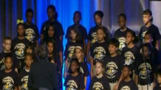 Westbury Christian School - Elementary Honor Choir