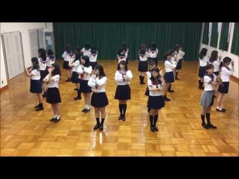 乃木坂46 『制服のマネキン』 25人で踊ってみた 【百合坂46】