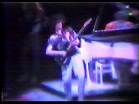 The Firm Detroit 1986 (Jimmy Page & Paul Rodgers)