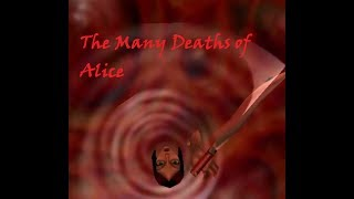 American McGee's Alice The many Deaths of Alice