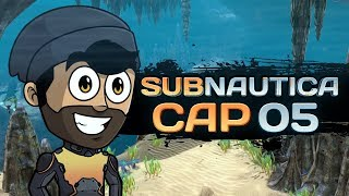 Video de EXPLORANDO Y SALVANDO LA AURORA | Subnautica #5