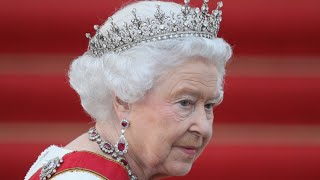 The Reason The Queen Will Sit Alone At Prince Philip's Funeral