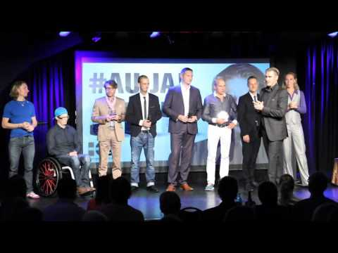 Das war der Change Award 2015 in Berlin
