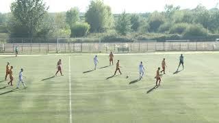 Promozione Girone A Maliseti Tobbianese-Quarrata Olimpia 0-1