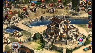 Спарта Война Империй. урок 2