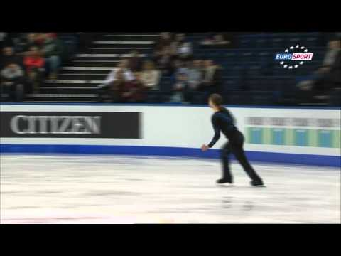 2012 JWC - Jason Brown FS (HD)