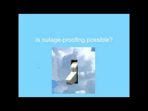 RightScale Webinar  Plan for Failure  How to Avert Disaster With a Cloud Strategy clip13