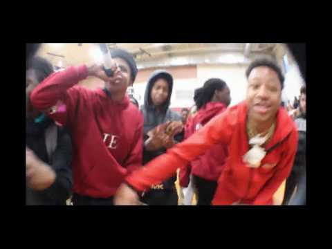 DJ The Rapper Pep Rally John Early Middle School - Song [ Options ]