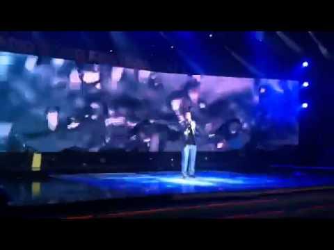 NEFF ASLEE-ABU RADIO SONG FESTIVAL 2014 (BRUNEI)