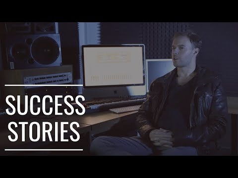 Access to Music Music Technology Alumnus Tom Flynn Full Interview