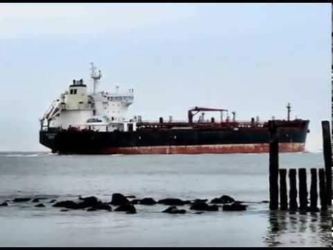 Chemie- und Öl Produkt Tanker(Tankschiff)BALTIC FORCE