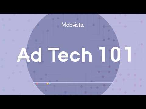 Ad Tech 101: Ad Network And Ad Exchanges