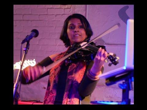 Raghuvamsa Sudha - Rini (Live at Silvana NYC)