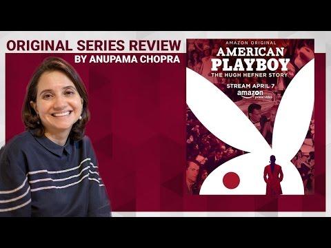 American Playboy: The Hugh Hefner Story | Original Series Review | Anupama Chopra | Film Companion