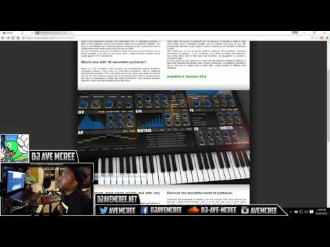 VST news: Tone2 Icarus synth summer 2016