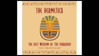 The Hermetica (Audio Book 1)